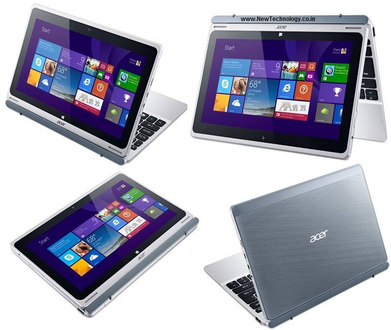 acer aspire switch 10 laptop fungsi 3 in 1 dengan harga. Black Bedroom Furniture Sets. Home Design Ideas