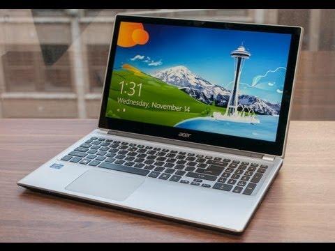 Acer Aspire V5 431
