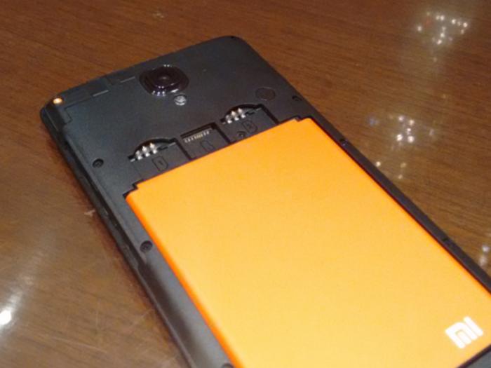 Cover Redmi Note 3G