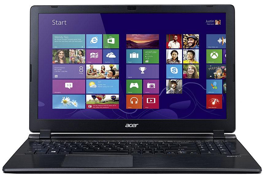Desain Acer Aspire E5-411