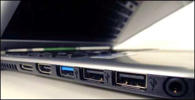 Laptop Acer Aspire V5 431