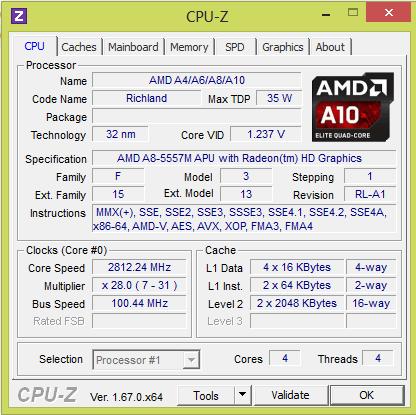Spesifikasi Acer Aspire V5-552G