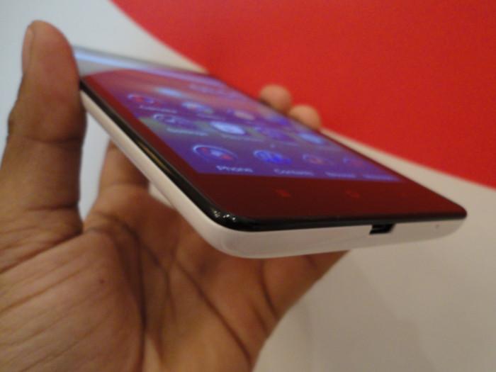 Tampilan Redmi Note 3G