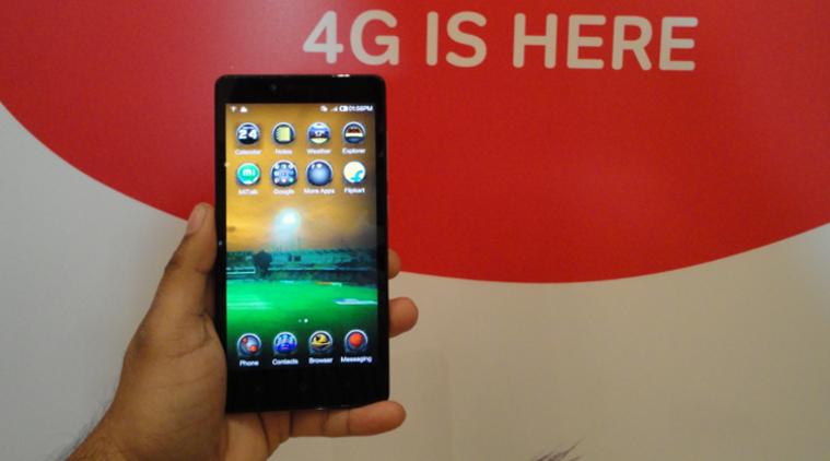 Xiaomi Redmi Note 3G-4G