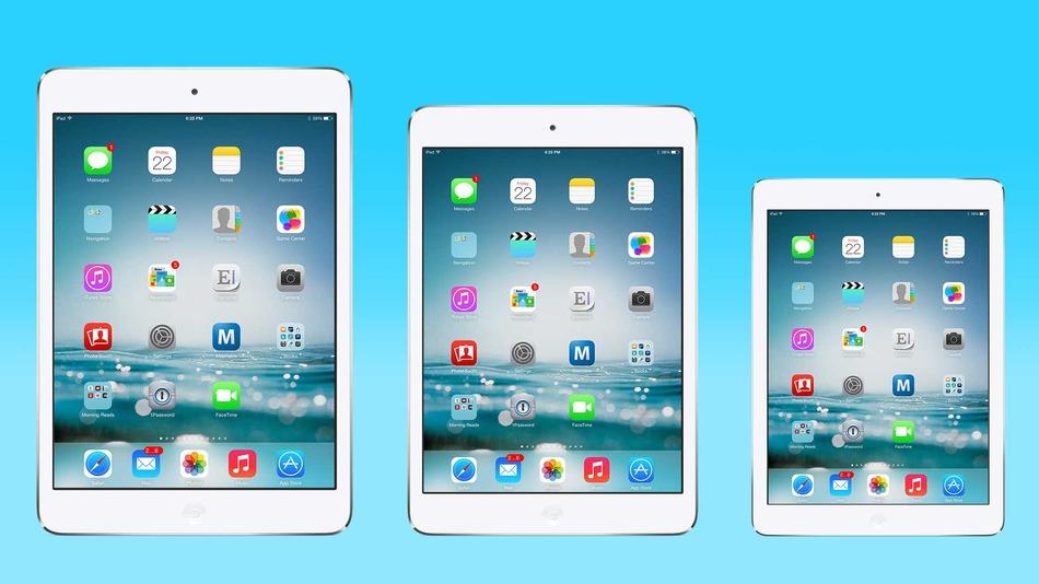 Apple iPad 13 Inch