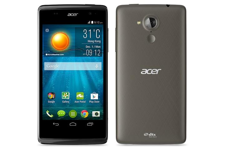 Review Kelebihan Kekurangan Dan Harga Acer Liquid Z500