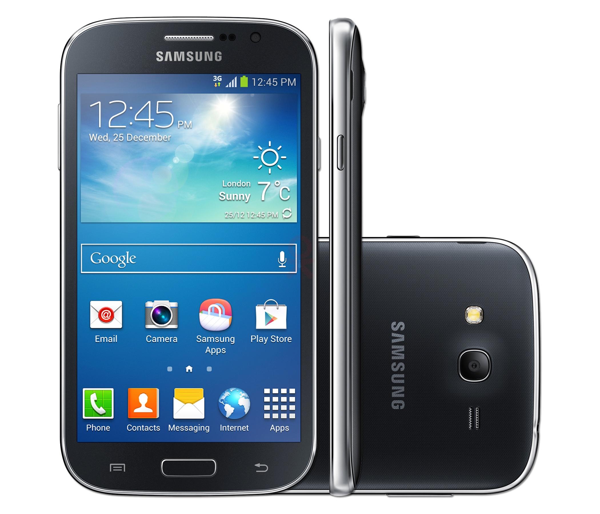 Spesifikasi Gahar & Harga Terjangkau, Galaxy Grand Neo Plus