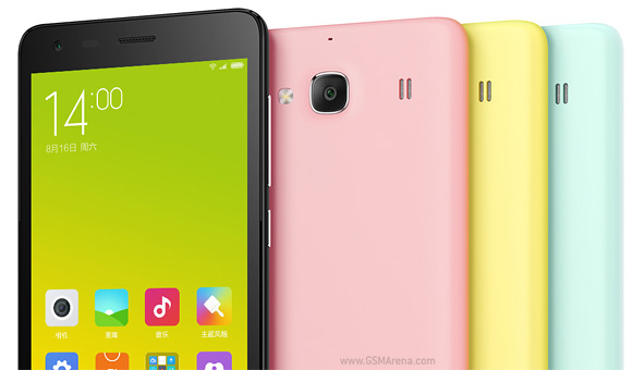 Warna Xiaomi Redmi 2