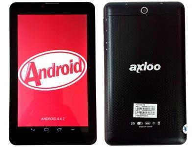 Axioo Picopad 7E GGD5