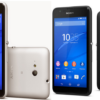 Ini dia Spesifikasi dan Harga Sony Xperia E4G di Indonesia