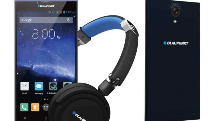 Soundphone Sonido X1