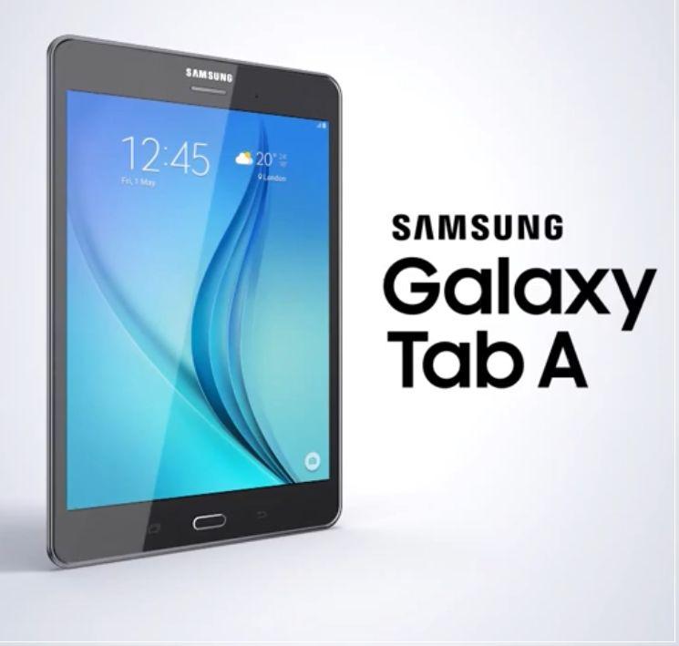 Samsung Galaxy Tab A9.7