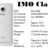IMO Clarity X8, Handphone Octa Core Dengan Layar Full HD
