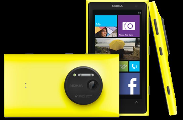 Harga Bekas Hp Nokia Lumia