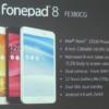 Review Spesifikasi dan Harga Tablet Quad Core Asus Fonepad 8