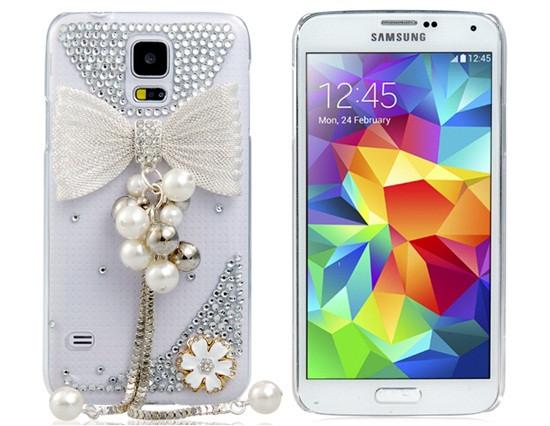 Samsung Galaxy F Crystal