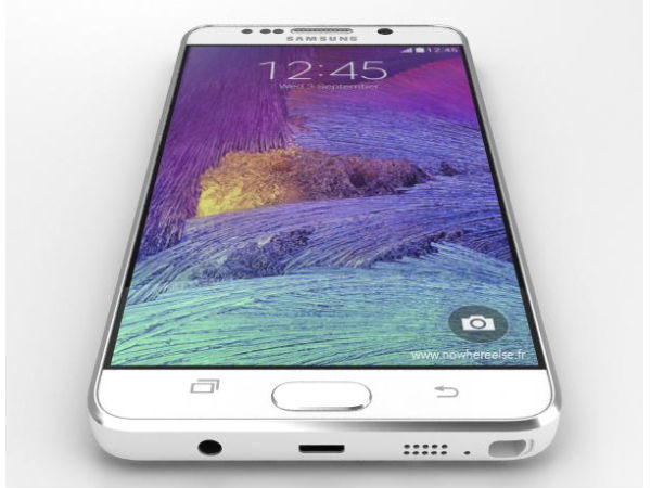 Samsung Galaxy Note 5 Active