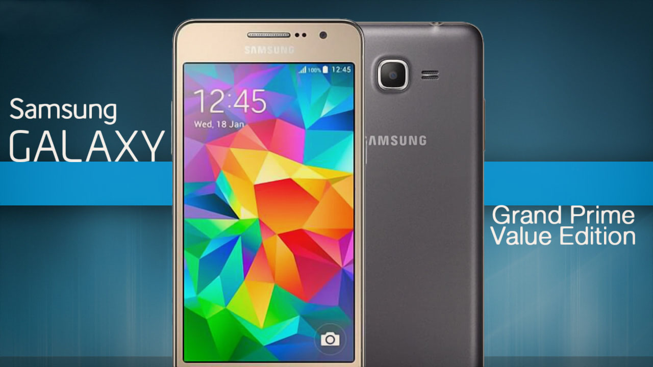 Samsung Galaxy Core Prime VE (SM-G361H)