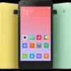 Varian Xiaomi Redmi 2A Terbaru Dengan RAM 2GB & Penyimpanan 16GB