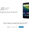 Harga dan Spesifikasi Huawei Google Nexus 6P di Indonesia