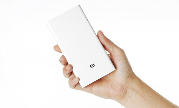 Power bank Xiaomi 20000 mAh Putih