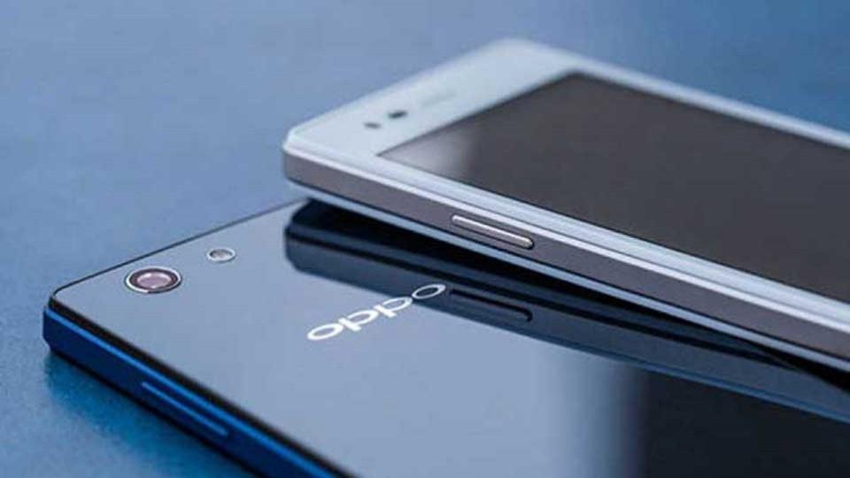 Desain Oppo A53