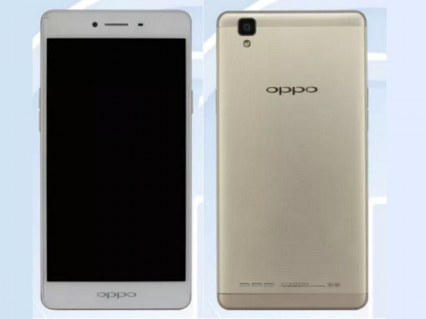 Tampilan Oppo A53