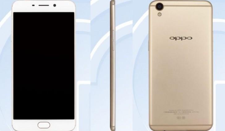 Desain OPPO R9 Plus