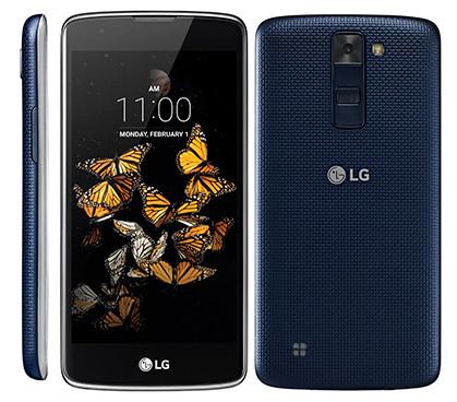Desain LG K8