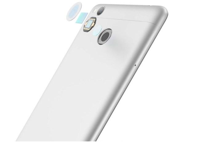 Kamera Xiaomi Redmi 3 Pro