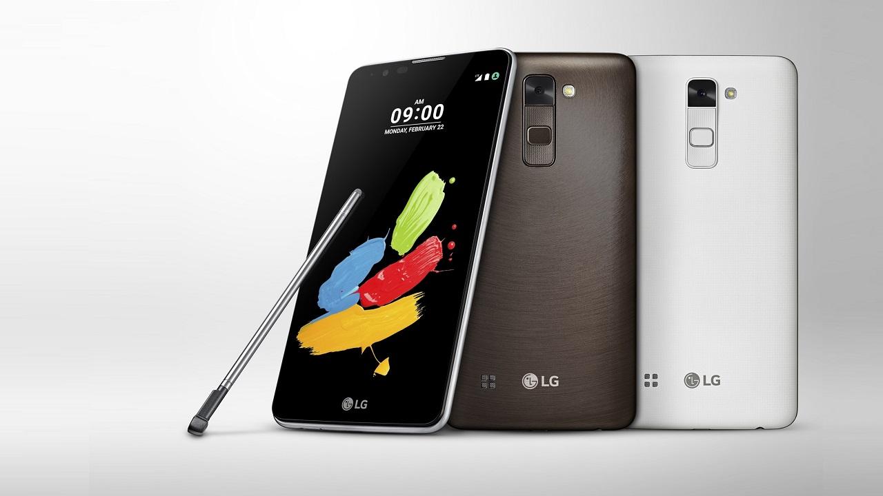 Promo LG K8