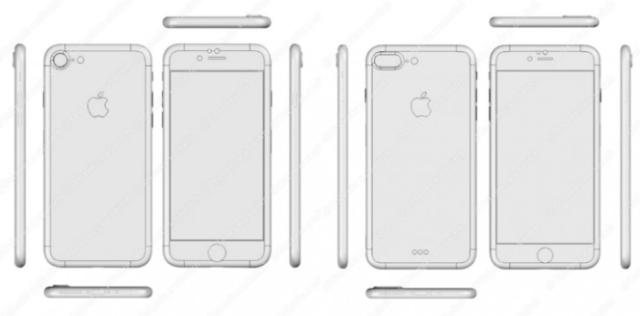 Desain iPhone Pro