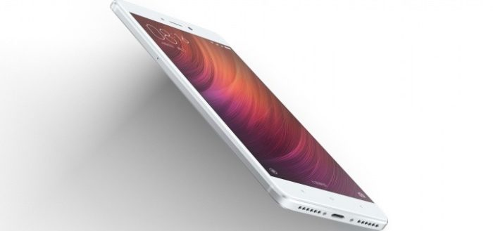 Xiaomi Redmi Note 4 (Banner)