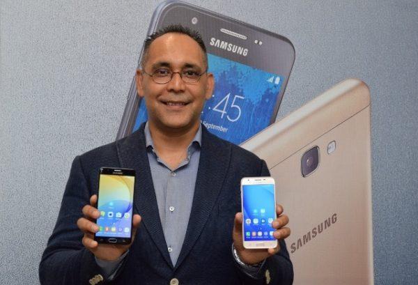 Samsung Galaxy J5 Prime & Samsung Galaxy J7 Prime