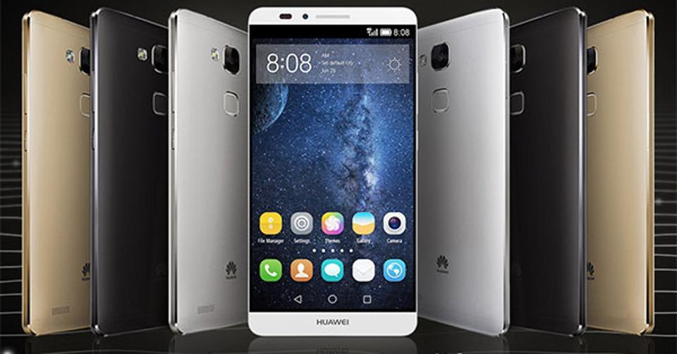 Pilihan Warna Huawei P10