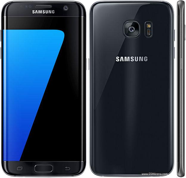 Desain Samsung Galaxy S7 Edge