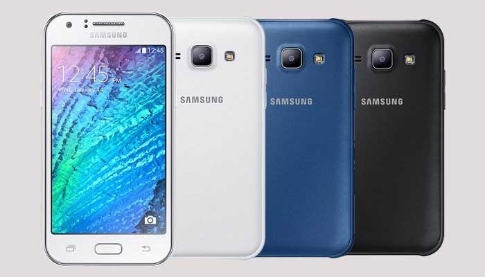Pilihan Warna Samsung Galaxy J5