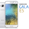 Samsung Galaxy E5 – Smartphone Kelas Menengah Dengan Kamera Apik