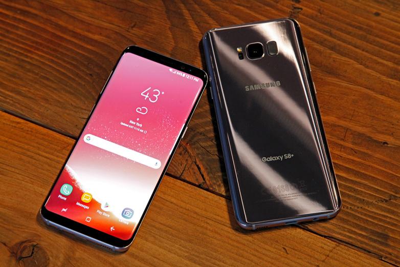 Bocoran Desain Samsung Galaxy Note 8
