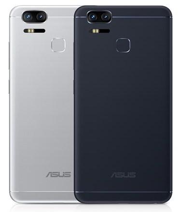 Kamera Asus Zenfone S Zoom