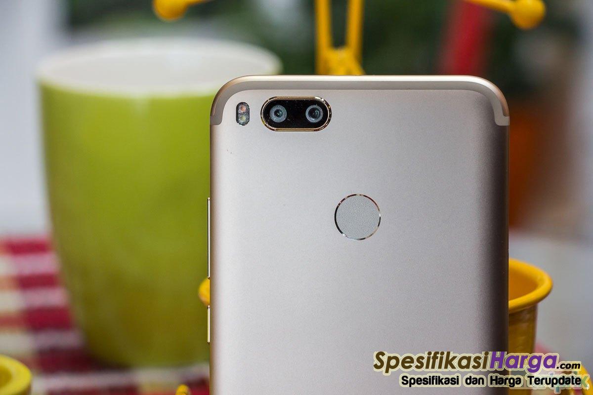 Dual Camera Xiaomi Mi A1