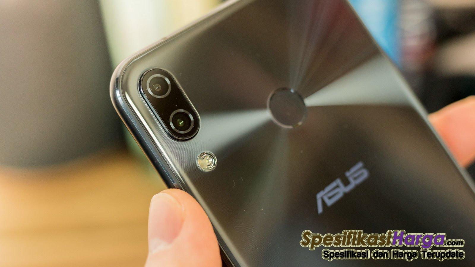 Kamera Asus Zenfone 5z